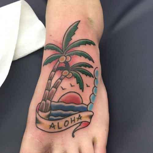 BRANDON HOLOKAI hala nui tattoos (2)