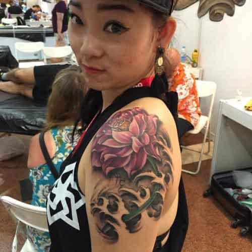 anna funk hale nui tattoos (4)