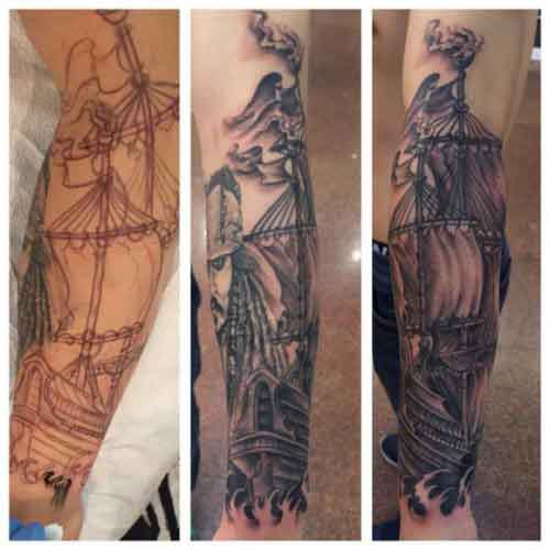 anna funk hale nui tattoos (6)